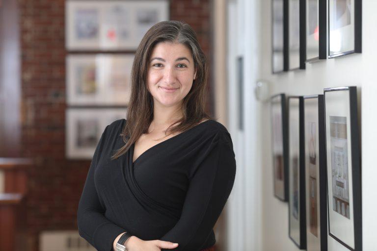 Bethany Giblin, CSL, MA