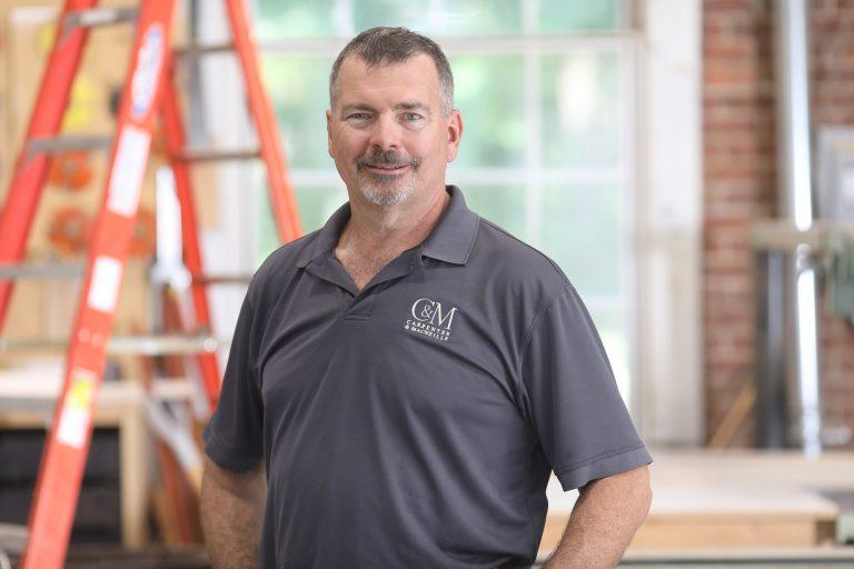 Bob Kellard, CSL, MA