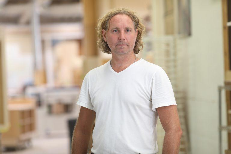 Chris Kueber