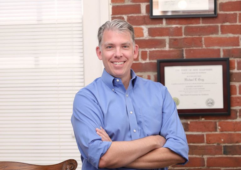 Michael T. Gray, AIA, LEED AP